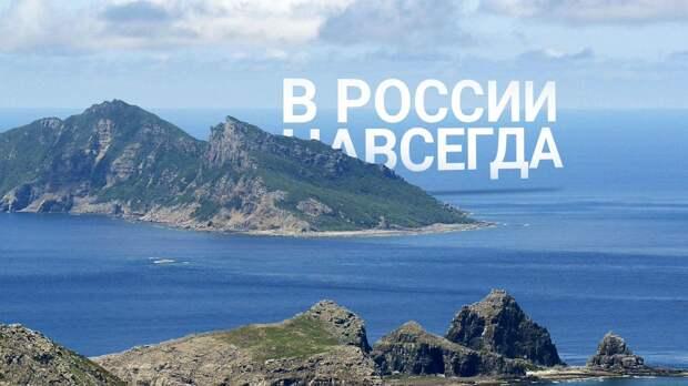 Россия ответила на провокационную «шутку» губернатора Токио про Южные Курилы