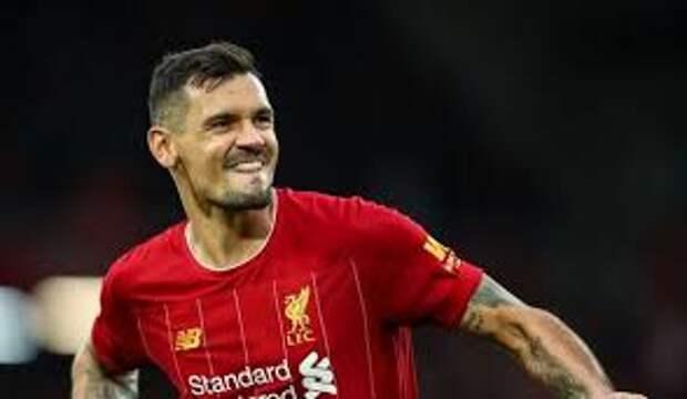 «Ловрен нужен «Ливерпулю» - Клопп высказался о возможном переходе хорвата в «Зенит». Ранее «красные» объявили о продлении контракта с защитником. Не иначе, как набивают цену