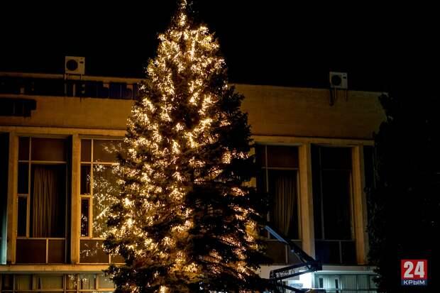 Жители Севастополя будут отдыхать 31 декабря