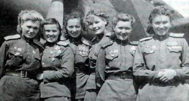 Самые яркие воспоминания женщин-ветеранов овойне