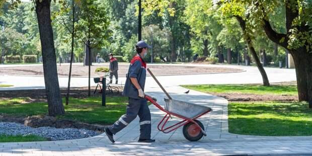На вашей улице уже прошло благоустройство? — новый опрос