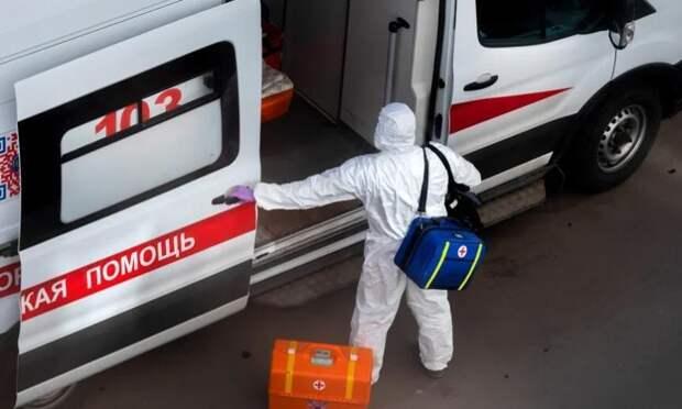В Архангельской области за сутки коронавирусом заболел 51 человек