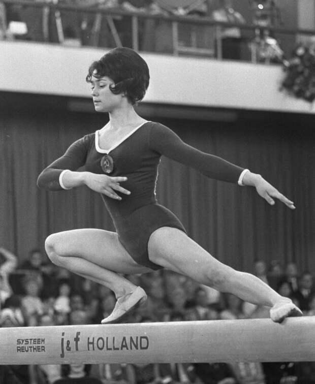 Как алкоголь разрушил жизнь Зинаиды Ворониной— легенды советской гимнастики