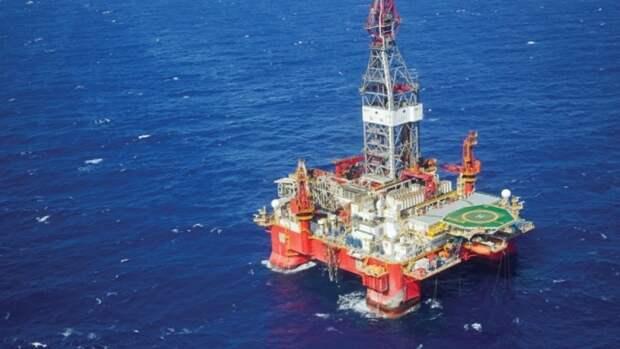 Техасская нефтяная компания просит защиты откредиторов
