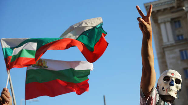 В Болгарии рассказали о нелюбящих все связанное с Россией