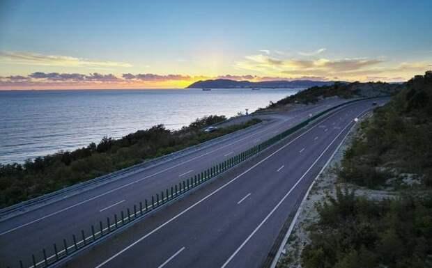 На подъезде к Геленджику построят новую транспортную развязку