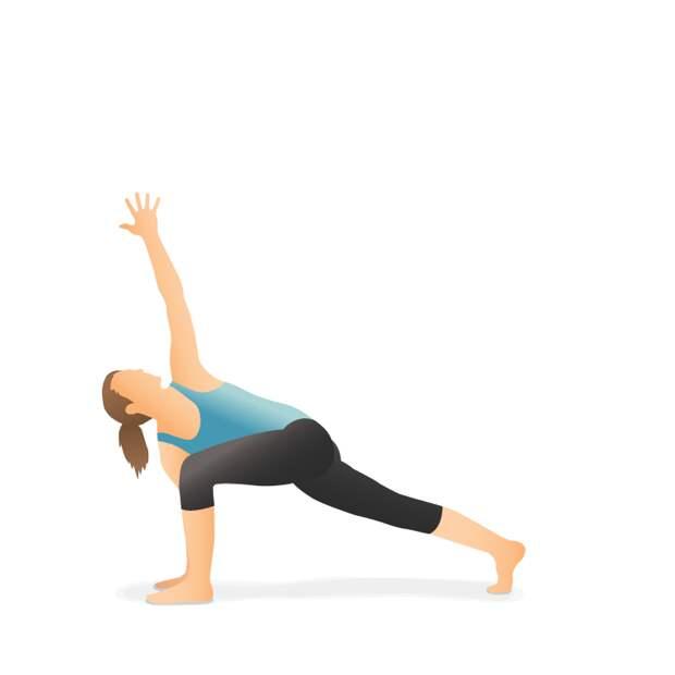 Худеть легко! Выполняйте 5 простых упражнений