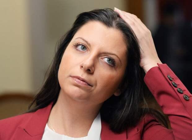 Маргарита Симоньян: Об'ясните мне, плз, зачем нужен медицинский полис.