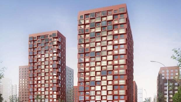 Власти Москвы планируют удвоить объемы строительства жилья по программе реновации