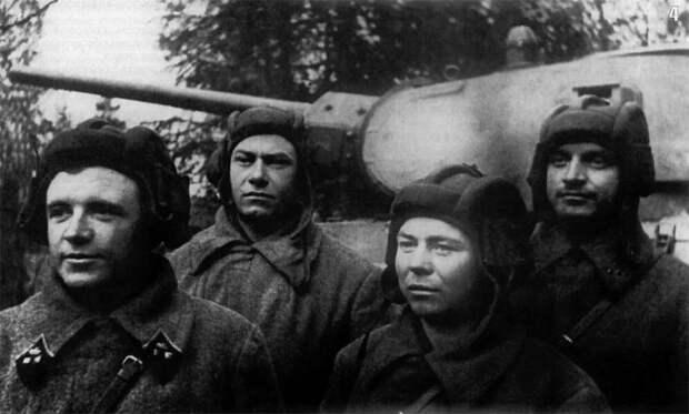 52 танка за два месяца: невероятный рекорд Дмитрия Лавриненко
