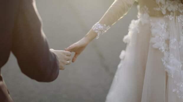 ВЧечне число разводов начало расти в2020 году