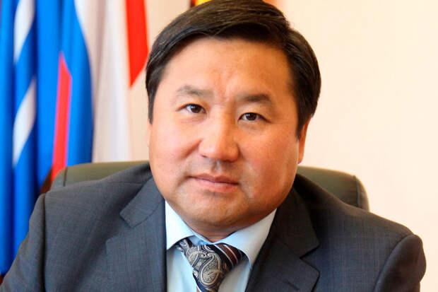 Врио главы Тувы назначен Владислав Ховалыг