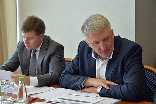 Юрий Пустовгаров заверил, что задуманное позволит выстроить кооперацию, которая будет выгодна обоим предприятиям как с экономической точки зрения, так и в плане сохранения рабочих мест