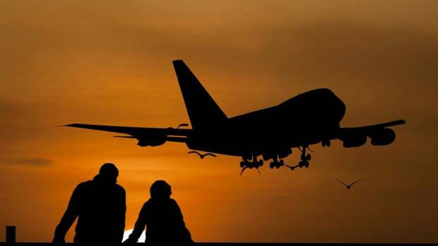 Кремль анонсировал восстановление полноформатного авиасообщения между Россией и Египтом