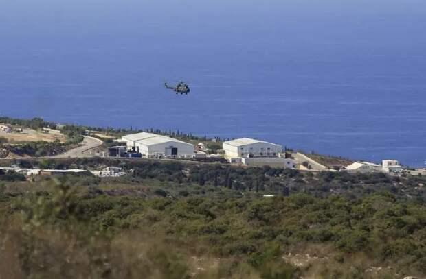 Израиль и Ливан возобновили переговоры