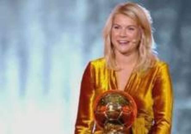 Ведущего «Золотого мяча» обвинили в сексизме