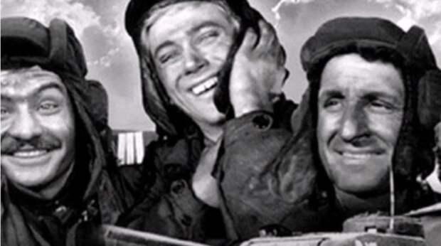 """Как сложилась жизнь актеров из сериала """"Четыре танкиста и собака"""""""
