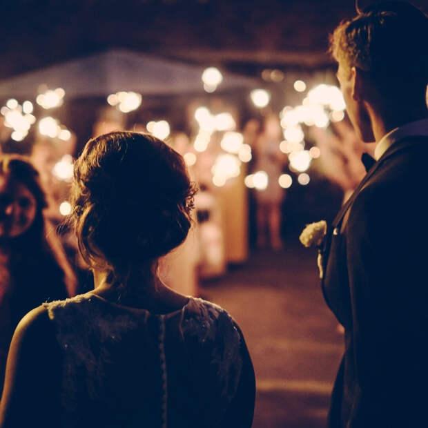 Формат свадьбы или как совместить несовместимое?