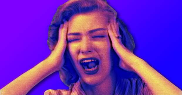 3 диких факта о том, как раньше лечили женскую истерию