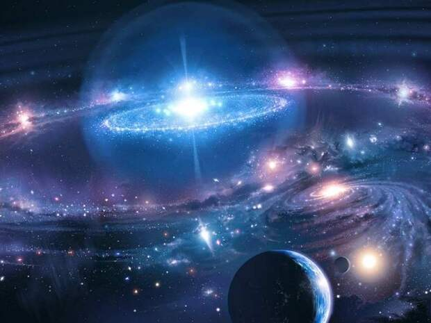 «Что, если наша Вселенная была создана в лаборатории?»