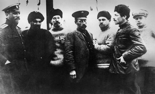 Как сразу три русские полярные экспедиции пропали в 1913 году