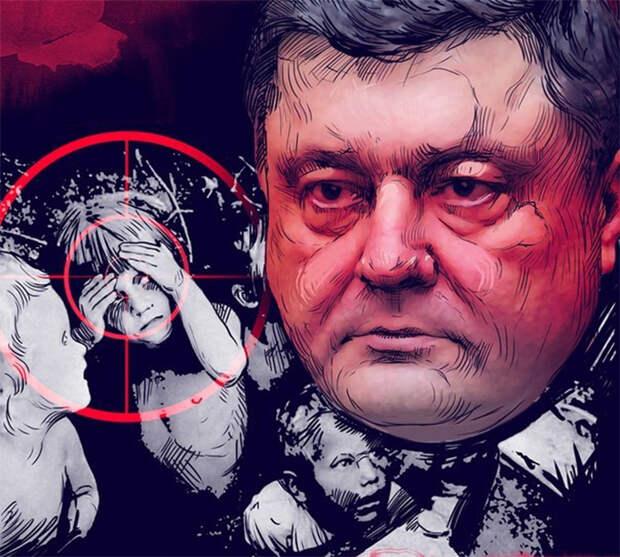 Выдержит ли Украина безумство Порошенко?