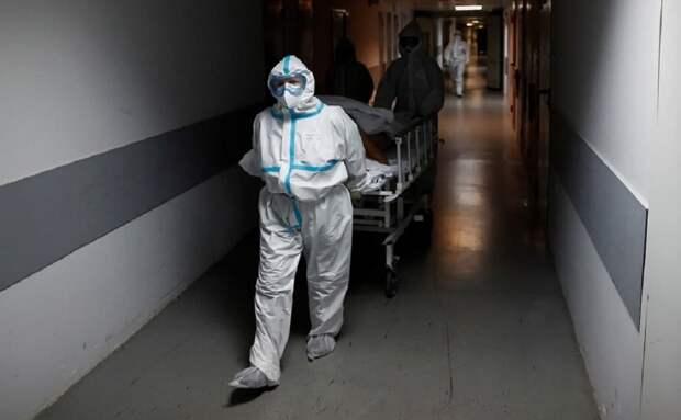 Нужно ждать, пока кто-то умрет - ситуация с семейными врачами критическая