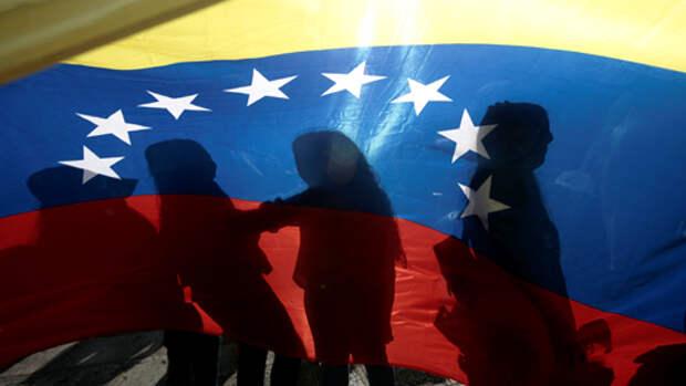 Новая альтернатива для Венесуэлы?