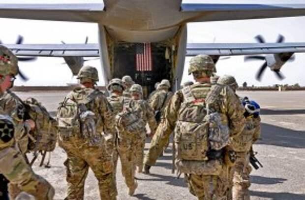 Америка репетирует скрытый способ нападения на Россию