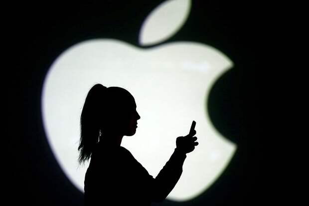 Хакеры требуют от Apple 50 миллионов долларов за молчание