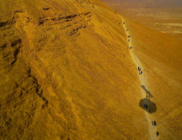 12 канатных дорог нашей планеты, вид с которых — настоящая фантастика