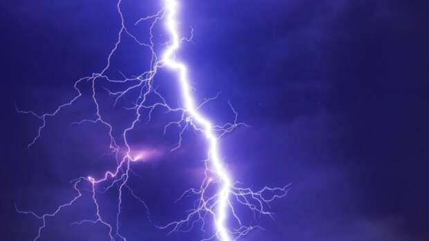 Грозы и дожди. О погоде в Алтайском крае 7 мая