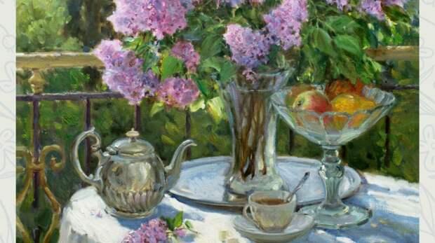 55 произведений заслуженного художника России, члена-корреспондента Российской академии художеств Дмитрия Слепушкина будут экспонироваться в Симферополе