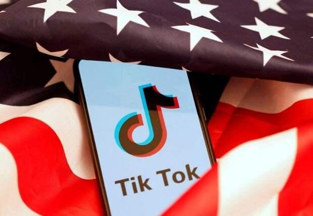 Трамп против TikTok: США воплощают антиутопию Оруэлла