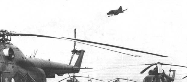 Налёт на асфальтовый завод: Как советские войска по ошибке вторглись в Иран
