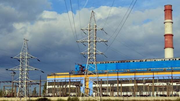В России может вырасти цена на электроэнергию для предприятий