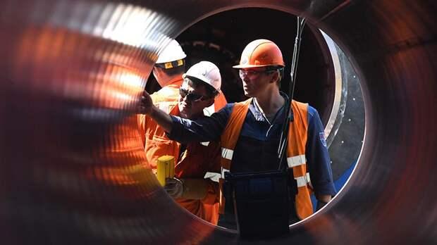 Французский экономист заявил, что европейцы должны помочь Киеву договориться с Москвой о транзите газа