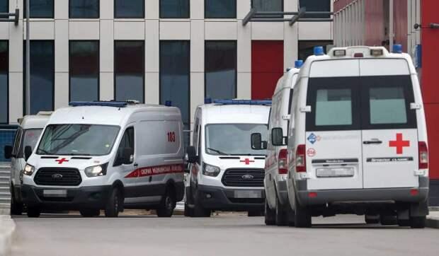 Новый антирекорд: в России выявлено 13868 новых случаев заражения коронавирусом за сутки