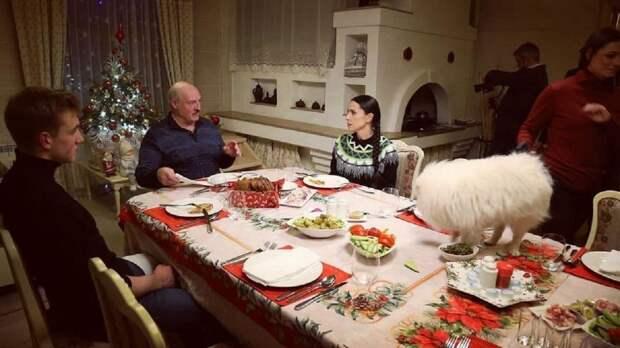 """Николай Лукашенко назвал отца """"очень плохим пациентом"""""""