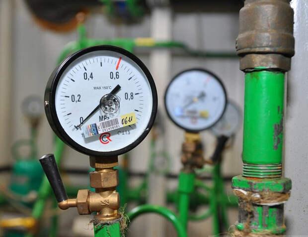 В городе Конаково проведут гидравлические испытания тепловых сетей