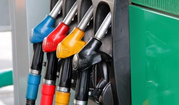Новак: рост цен набензин в2021 году непревысит уровень инфляции