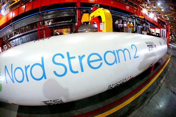 США попытаются надавить на участников проекта «Северный поток – 2» уже на финальной стадии строительства