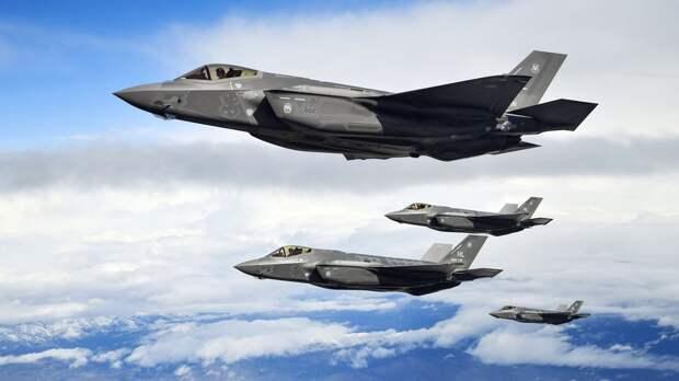 В Турции заявили о приверженности сделке с США по F-35