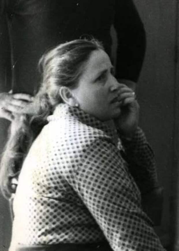 Женщины кампанской Каморры