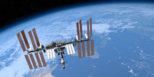Госдеп раскритиковали за пост про космонавтику
