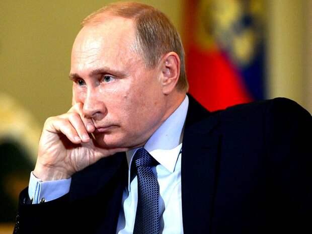 «Новый срок Путина будет очень тяжелым для него и страны»