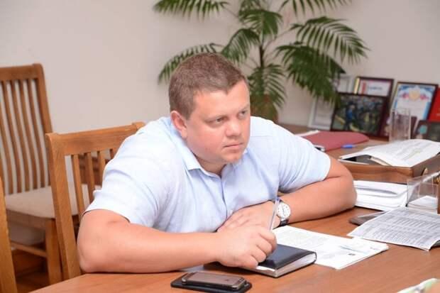 Комитет Госсовета Крыма «ищет» земли для реализации важных задач (фото)