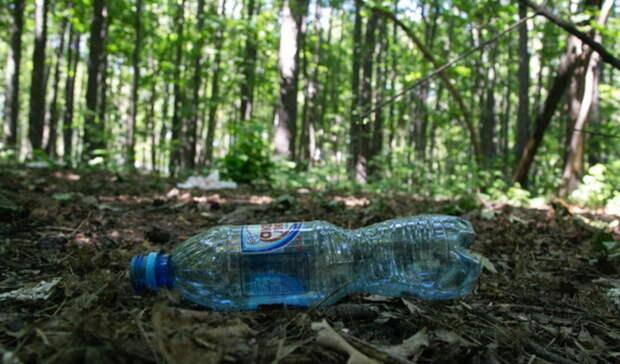 Вред или экологичность? Тагильские контейнеры под пластиковый мусор нарушают саннормы