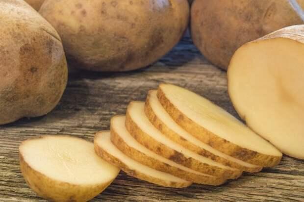 Картофельные ловушки