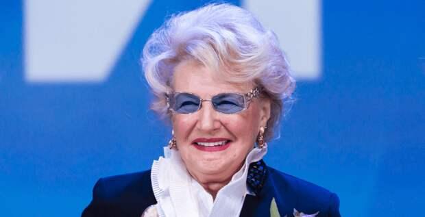 Сегодня исполняется 85 лет актрисе и режиссеру Светлане Дружининой